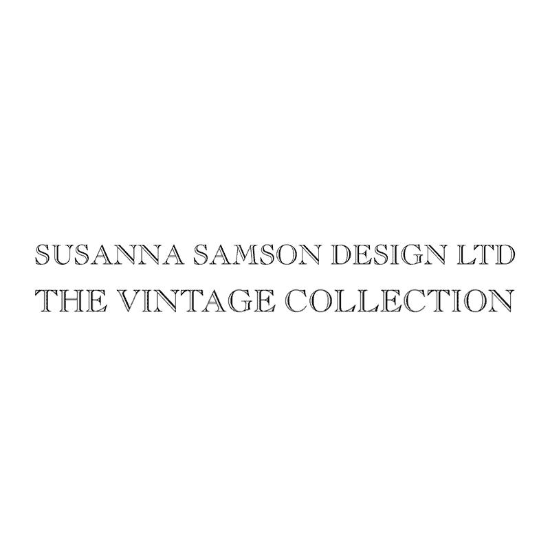 Susanna Samson Design