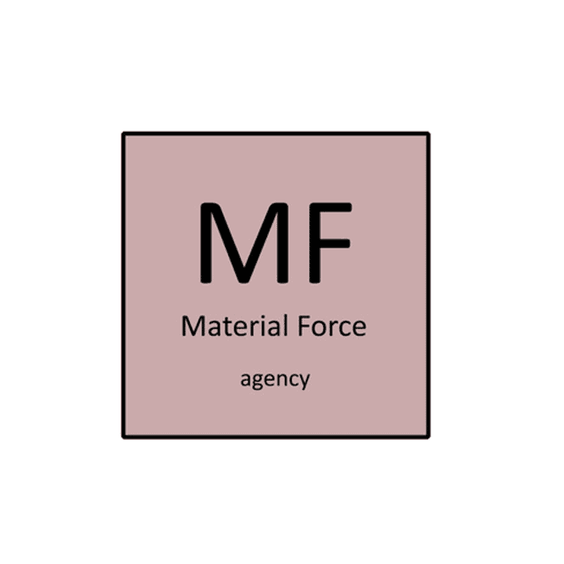 Material Force
